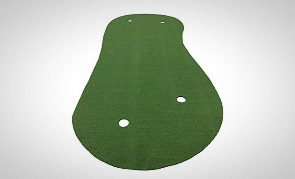 Best Indoor Putting Green - All Turfs Putting Green