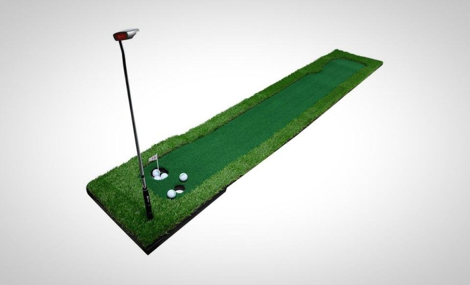 Altadd Putting Green
