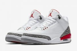 air jordan 3 katrina shoes