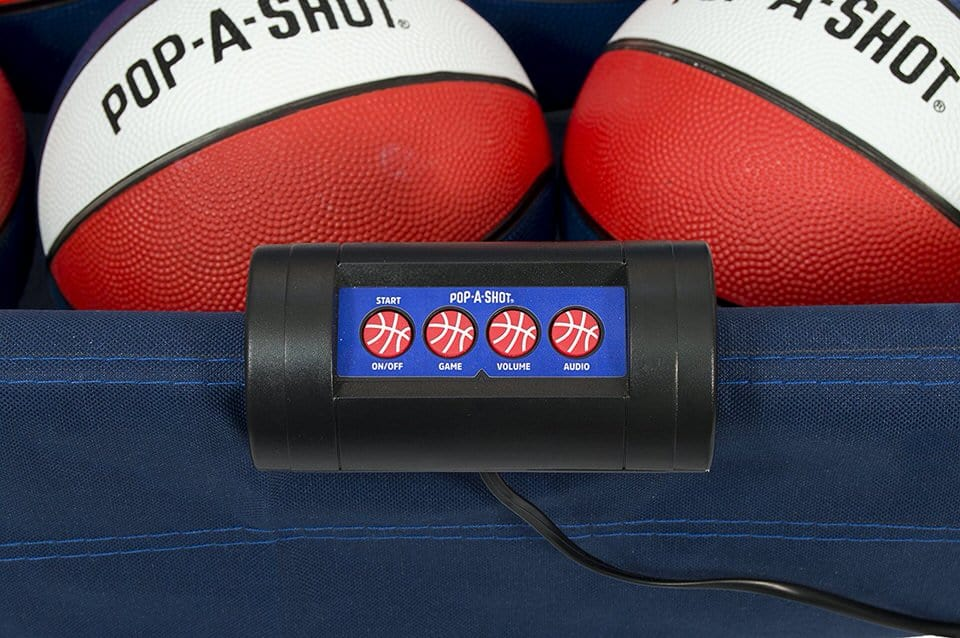 pop-a shot-basketball arcade
