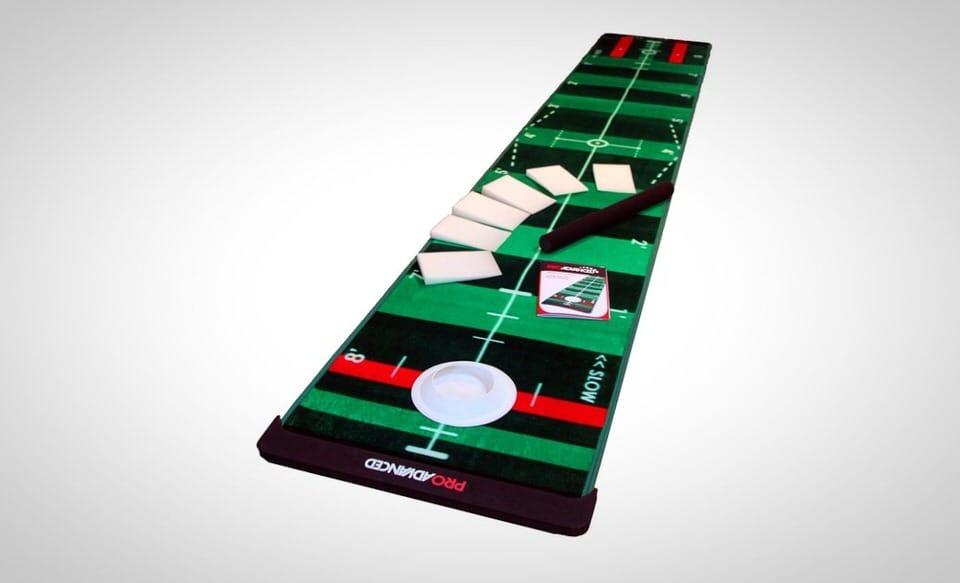 Best Indoor Putting Green - Proadvanced Putting Green