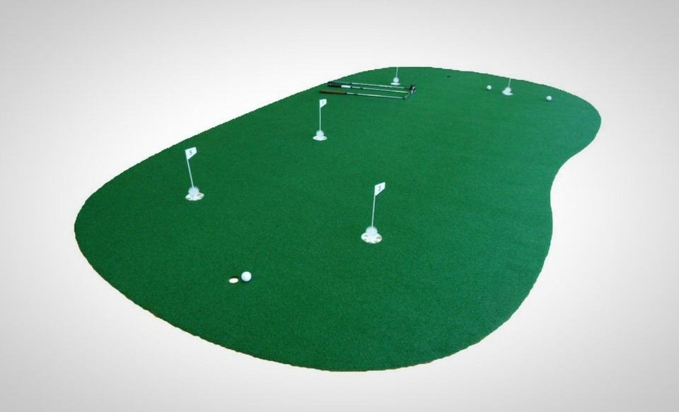 StarPro Putting Green