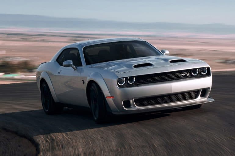 Dodge Has Been Making Bad Cars For Years Although They Are Well Known Many Great The All New Challenger Srt Hellcat Redeye May Outdo Of