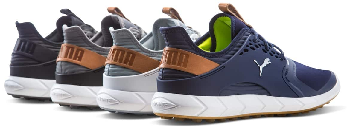 ffabef94e10 Puma Ignite PwrSport Golf Shoes Will Make You More Agile On The ...
