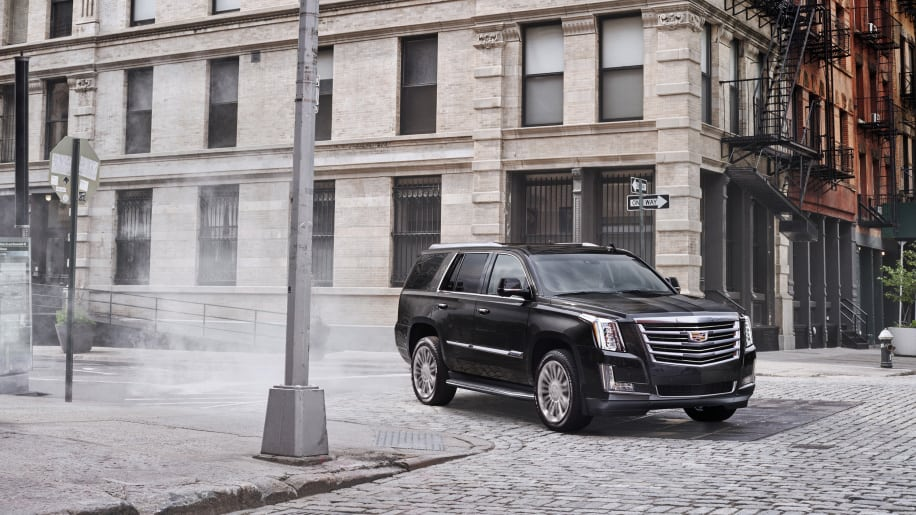Turn Heads With the 2019 Cadillac Escalade | The Daily Want