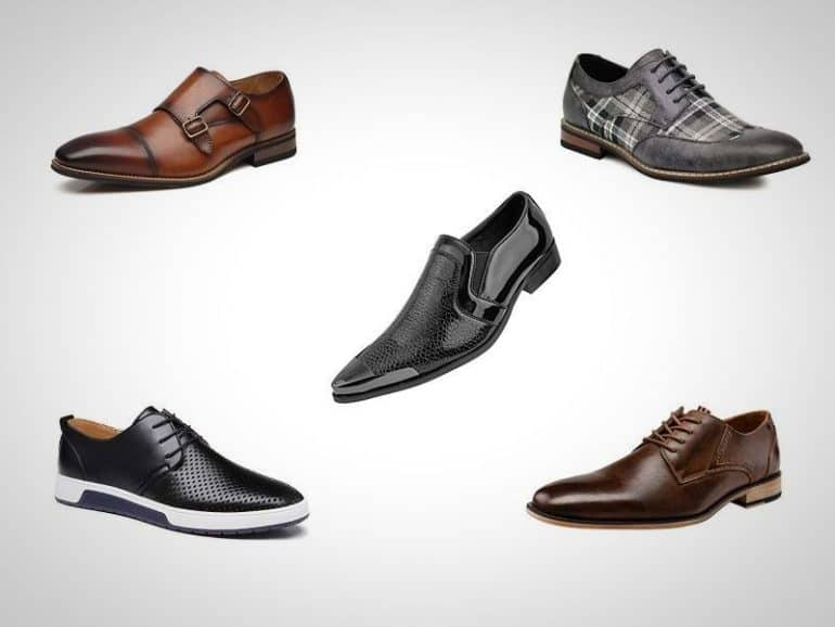 29a6dcc13d9a Best Men's Dress Shoes Under $100: 15 Great Pairs | The Daily Want