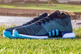 Adidas Parley Golf Shoes